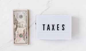 Harrison Funding reviews during tax season
