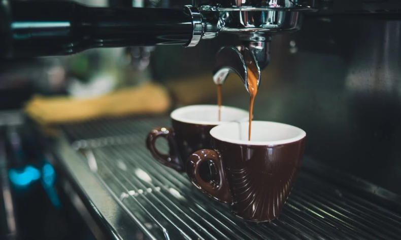 Americans Drink More Coffee Since The Pandemic