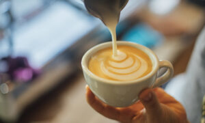 Downward Trend in Specialty Coffee Consumption
