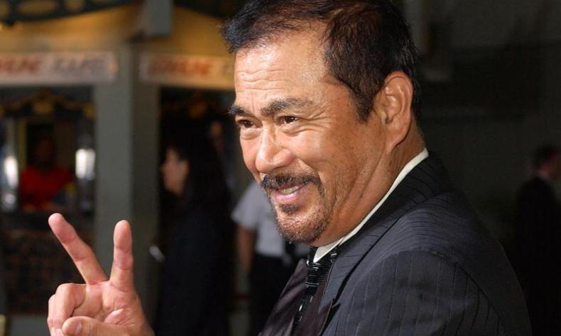 'Kill Bill' Action Star Sonny Chiba Dies of Covid-19