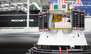 Rocket Lab to Build and Launch Three Photon Missions