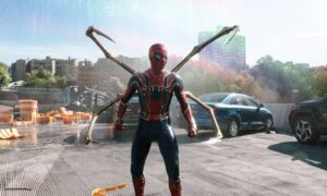 Spider-Man: No Way Home Trailer Revealed